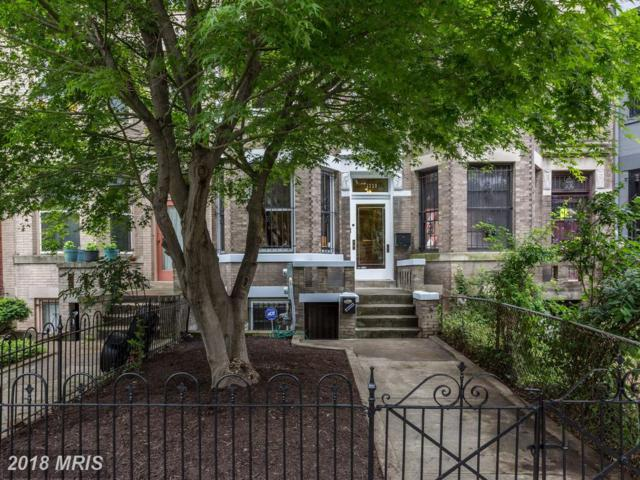 1338 Kenyon Street NW, Washington, DC 20010 (#DC10249639) :: RE/MAX Cornerstone Realty