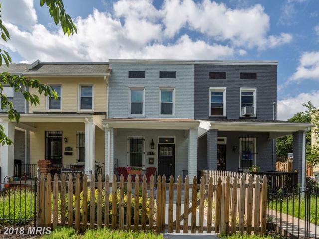 1817 L Street NE, Washington, DC 20002 (#DC10250111) :: Dart Homes