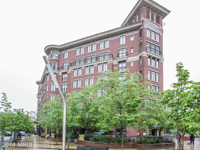 1390 Kenyon Street NW #725, Washington, DC 20010 (#DC10250286) :: The Cox & Cox Group at Keller Williams Realty International
