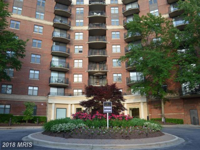 3401 38TH Street NW #917, Washington, DC 20016 (#DC10250730) :: The Cox & Cox Group at Keller Williams Realty International
