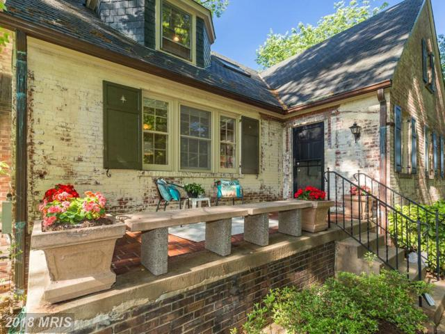 3118 Quebec Place NW, Washington, DC 20008 (#DC10251469) :: The Cox & Cox Group at Keller Williams Realty International