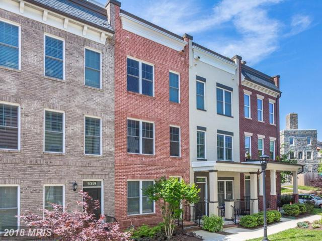 3037 Chancellors Way NE, Washington, DC 20017 (#DC10252472) :: SURE Sales Group