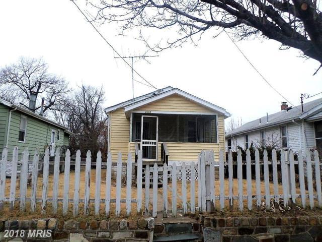 3308 D Street SE, Washington, DC 20019 (#DC10252615) :: Provident Real Estate