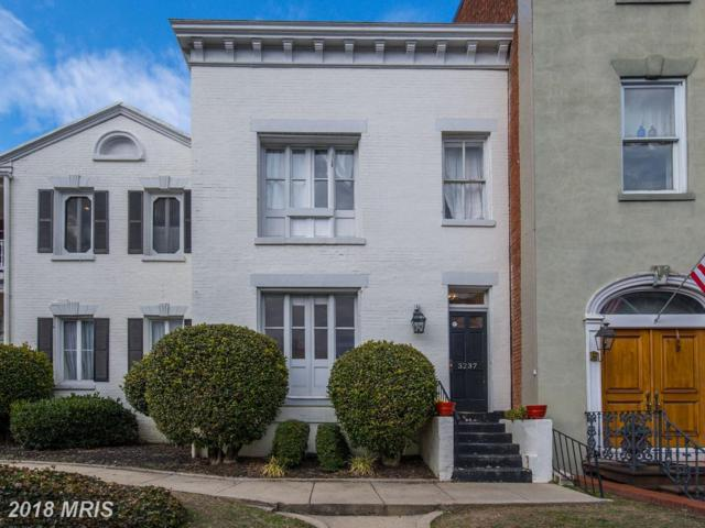 3237 N Street NW #14, Washington, DC 20007 (#DC10252729) :: TVRG Homes