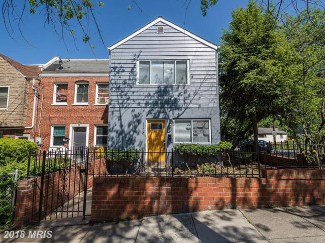 138 53RD Street SE, Washington, DC 20019 (#DC10255069) :: The Withrow Group at Long & Foster