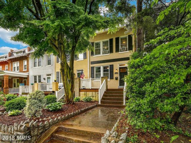 2054 37TH Street NW, Washington, DC 20007 (#DC10255523) :: The Withrow Group at Long & Foster