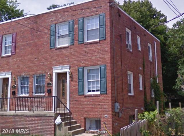 116 Yuma Street SE, Washington, DC 20032 (#DC10258643) :: The Withrow Group at Long & Foster