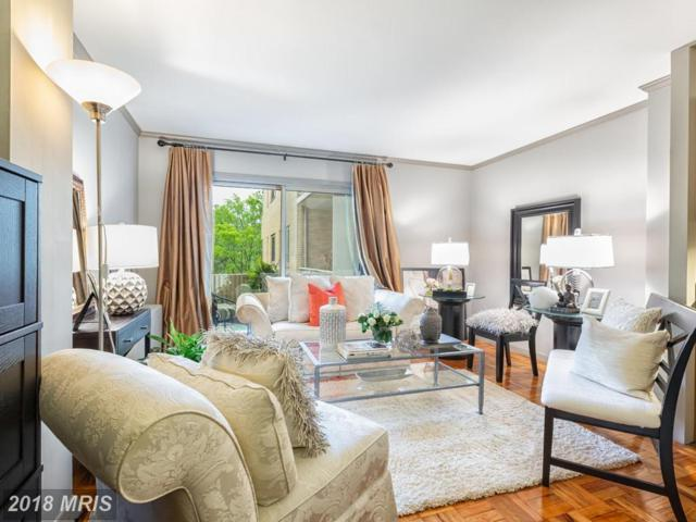 4600 Connecticut Avenue NW #727, Washington, DC 20008 (#DC10259770) :: Keller Williams Pat Hiban Real Estate Group