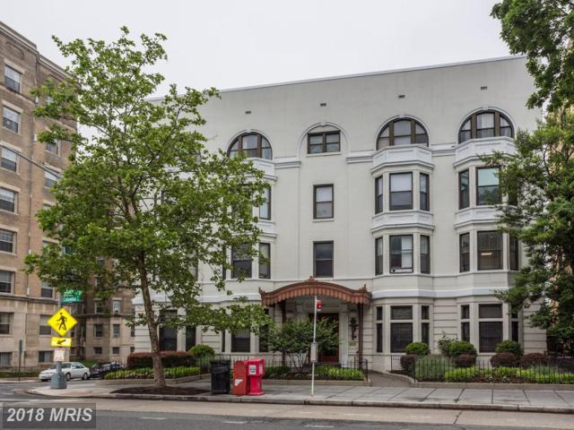 1669 Columbia Road NW #101, Washington, DC 20009 (#DC10262684) :: Jim Bass Group of Real Estate Teams, LLC