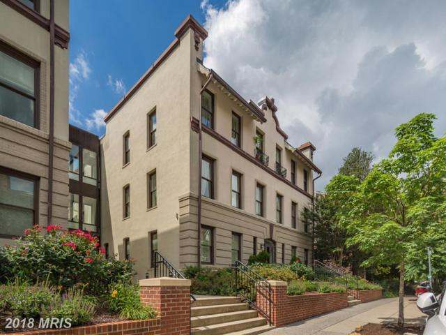 1840 Vernon Street NW #101, Washington, DC 20009 (#DC10263335) :: Jim Bass Group of Real Estate Teams, LLC