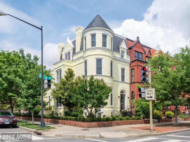 949 S Street NW, Washington, DC 20001 (#DC10263352) :: Crossman & Co. Real Estate