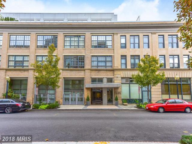 1401 Church Street NW #321, Washington, DC 20005 (#DC10263731) :: The Withrow Group at Long & Foster