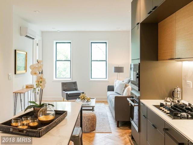 1900 Biltmore Street NW #3, Washington, DC 20009 (#DC10264789) :: The Foster Group