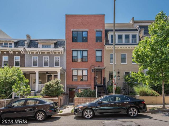 2444 Ontario Road NW #4, Washington, DC 20009 (#DC10268286) :: Jim Bass Group of Real Estate Teams, LLC