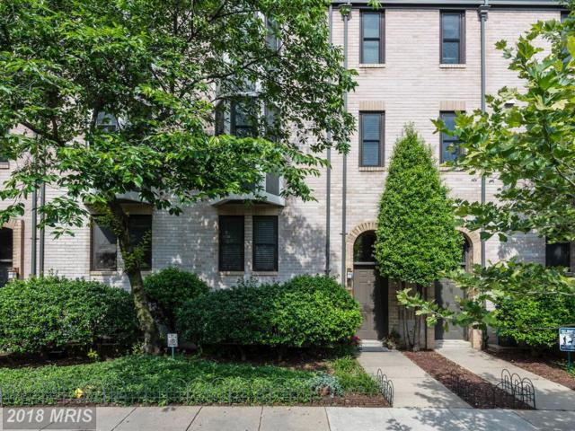 1325 13TH Street NW #16, Washington, DC 20005 (#DC10269018) :: RE/MAX Cornerstone Realty