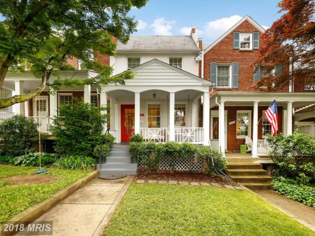 3538 W Place NW, Washington, DC 20007 (#DC10269796) :: Jim Bass Group of Real Estate Teams, LLC