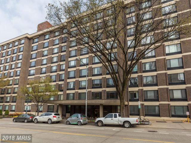 2501 Calvert Street NW #106, Washington, DC 20008 (#DC10269814) :: Circadian Realty Group