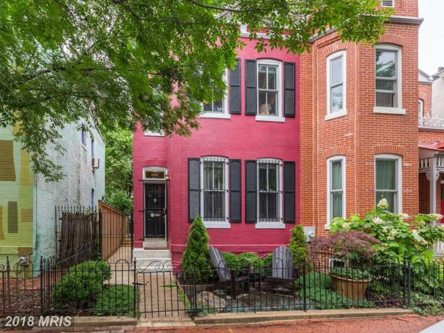 1507 Caroline Street NW, Washington, DC 20009 (#DC10269914) :: The Withrow Group at Long & Foster