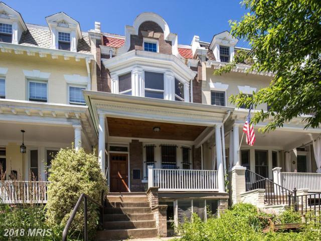 1815 Kilbourne Place NW, Washington, DC 20010 (#DC10270270) :: Circadian Realty Group