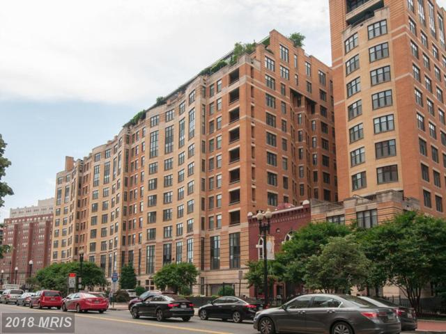 400 Massachusetts Avenue NW #723, Washington, DC 20001 (#DC10271020) :: The Withrow Group at Long & Foster