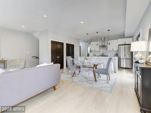 310 V Street NE #2, Washington, DC 20002 (#DC10271297) :: Provident Real Estate