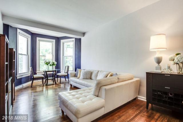 1300 Massachusetts Avenue NW #302, Washington, DC 20005 (#DC10271353) :: The Withrow Group at Long & Foster