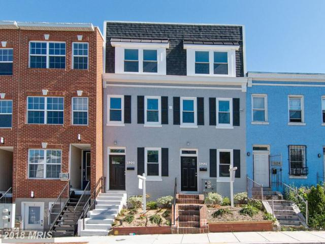 522 Hobart Place NW, Washington, DC 20001 (#DC10271408) :: The Withrow Group at Long & Foster