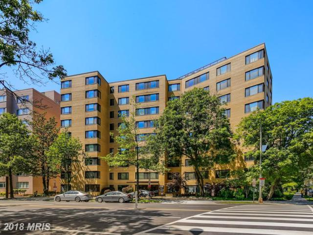 5410 Connecticut Avenue NW #308, Washington, DC 20015 (#DC10271549) :: The Gus Anthony Team