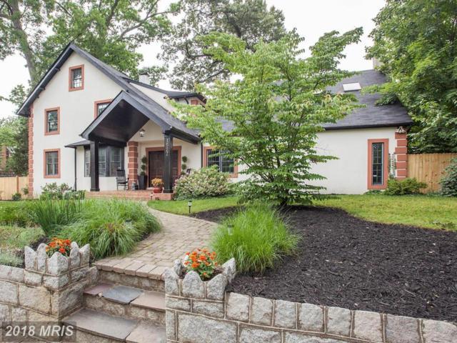 1527 Farragut Street NW, Washington, DC 20011 (#DC10272126) :: Provident Real Estate
