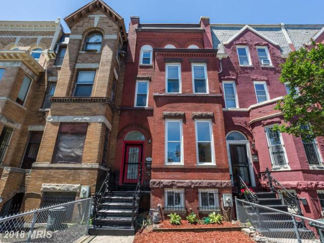 3014 13TH Street NW, Washington, DC 20009 (#DC10272674) :: RE/MAX Cornerstone Realty