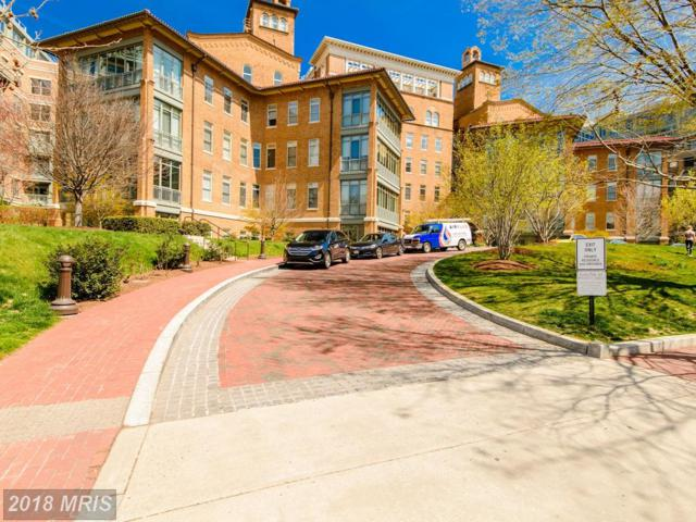 2425 L Street NW #323, Washington, DC 20037 (#DC10272808) :: Wilson Realty Group