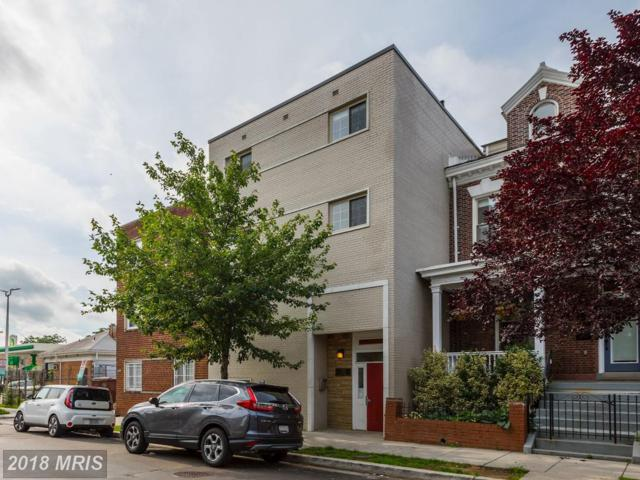 718 Park Road NW #7, Washington, DC 20010 (#DC10273558) :: RE/MAX Cornerstone Realty