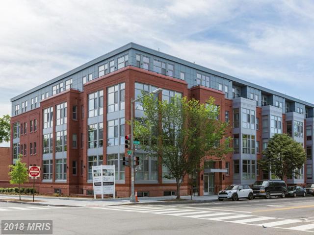 900 11TH Street SE #301, Washington, DC 20003 (#DC10273672) :: The Foster Group