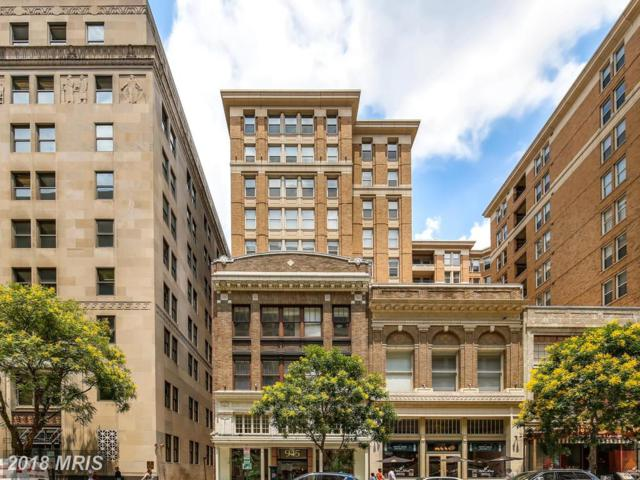 915 E Street NW #514, Washington, DC 20004 (#DC10275317) :: Jim Bass Group of Real Estate Teams, LLC