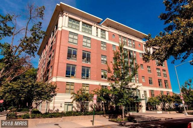 1414 22ND Street NW #8, Washington, DC 20037 (#DC10275340) :: The Foster Group