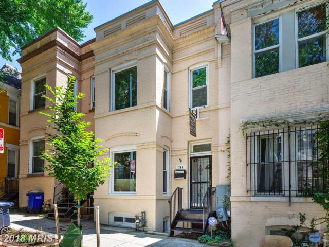 764 Harvard Street NW, Washington, DC 20001 (#DC10275428) :: RE/MAX Cornerstone Realty