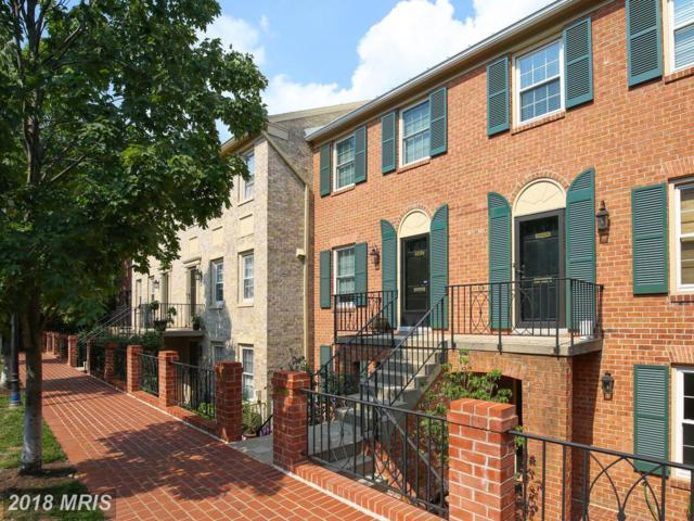1604 Beekman Place NW C, Washington, DC 20009 (#DC10276514) :: The Foster Group
