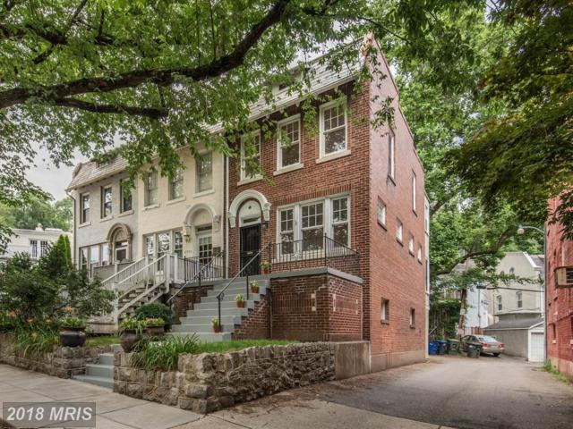 2769 Woodley Place NW, Washington, DC 20008 (#DC10277946) :: Circadian Realty Group