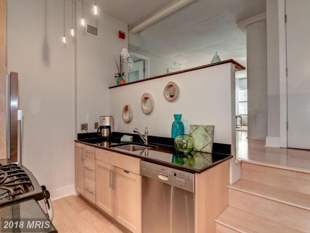 809 6TH Street NW #14, Washington, DC 20001 (#DC10278258) :: Keller Williams Pat Hiban Real Estate Group