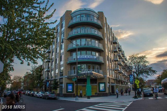 2550 17TH Street NW #206, Washington, DC 20009 (#DC10279740) :: Keller Williams Pat Hiban Real Estate Group
