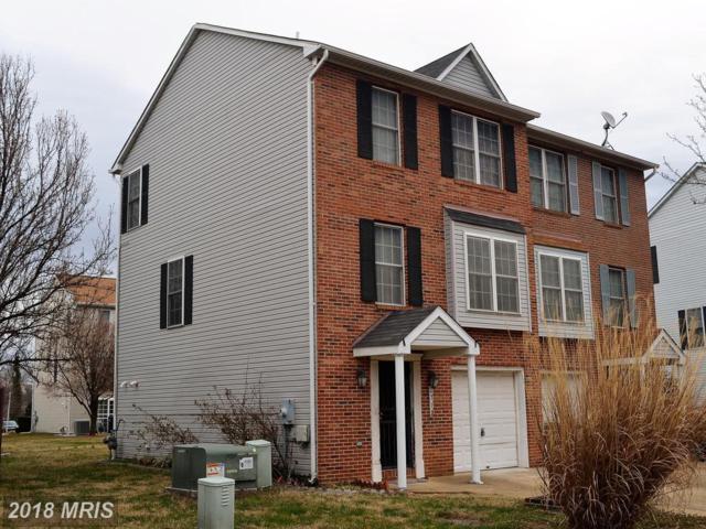 2712 James M Mcgee Jr Street SE, Washington, DC 20020 (#DC10280453) :: Keller Williams Pat Hiban Real Estate Group