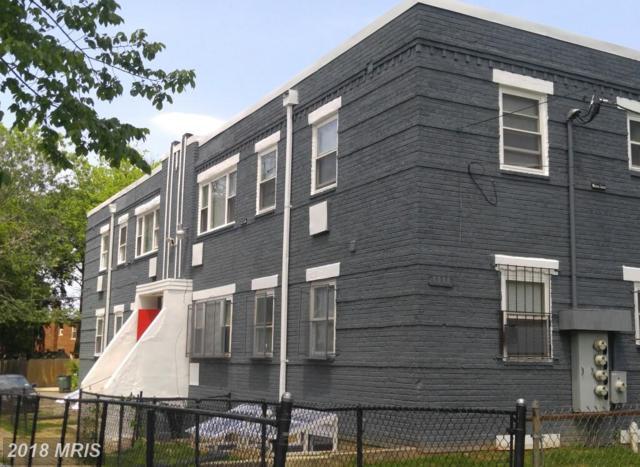 4606 Hillside Road SE, Washington, DC 20019 (#DC10281523) :: Provident Real Estate