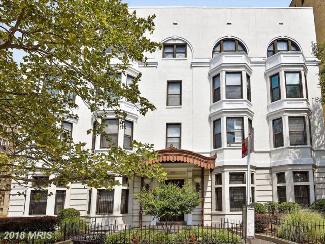 1669 Columbia Road NW #209, Washington, DC 20009 (#DC10283570) :: Keller Williams Pat Hiban Real Estate Group