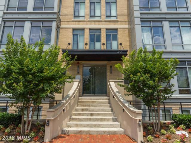 435 R Street NW #201, Washington, DC 20001 (#DC10283697) :: Keller Williams Pat Hiban Real Estate Group