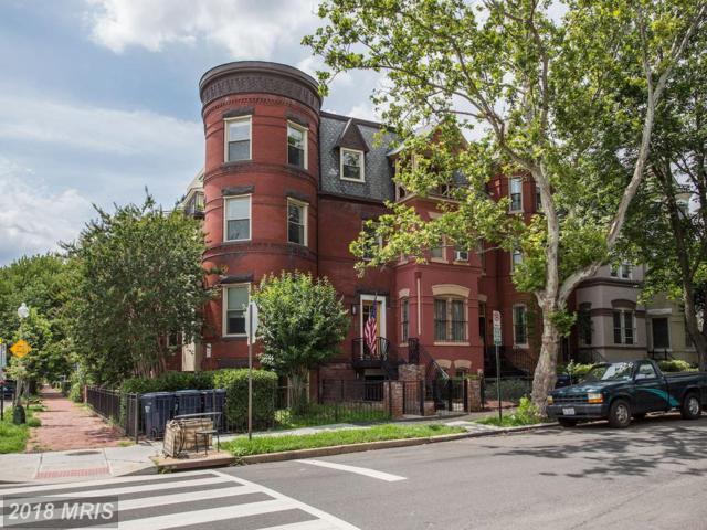 1100 7TH Street NE #5, Washington, DC 20002 (#DC10284129) :: Keller Williams Pat Hiban Real Estate Group