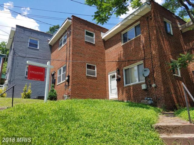 3034 Stanton Road SE, Washington, DC 20020 (#DC10285083) :: Keller Williams Pat Hiban Real Estate Group