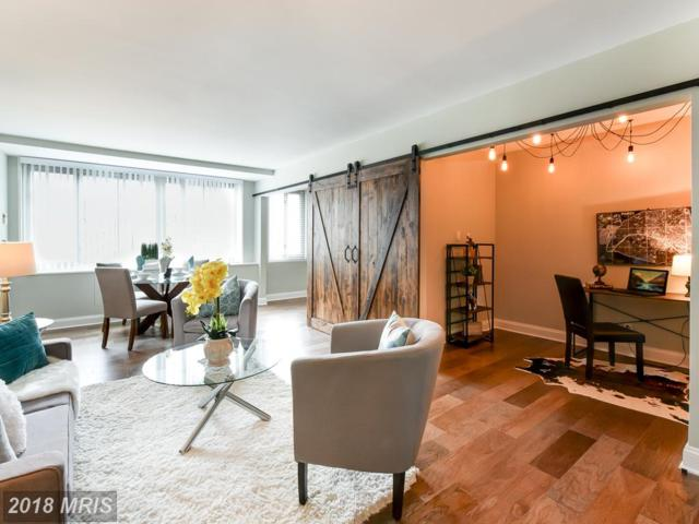 4200 Cathedral Avenue NW #910, Washington, DC 20016 (#DC10287910) :: Provident Real Estate
