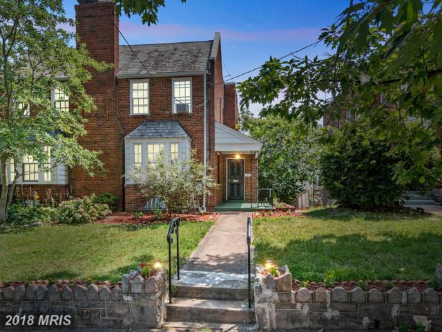 1323 Allison Street NE, Washington, DC 20017 (#DC10288749) :: Keller Williams Pat Hiban Real Estate Group