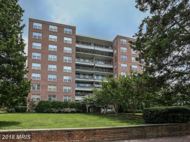 3900 Watson Place NW G1c-B, Washington, DC 20016 (#DC10289540) :: Charis Realty Group