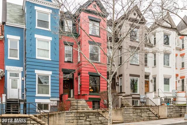 18 Rhode Island Avenue NE, Washington, DC 20002 (#DC10290001) :: Keller Williams Pat Hiban Real Estate Group